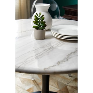 Lillian Marble Dining Table