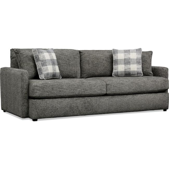 Living Room Furniture - Garrett Sofa