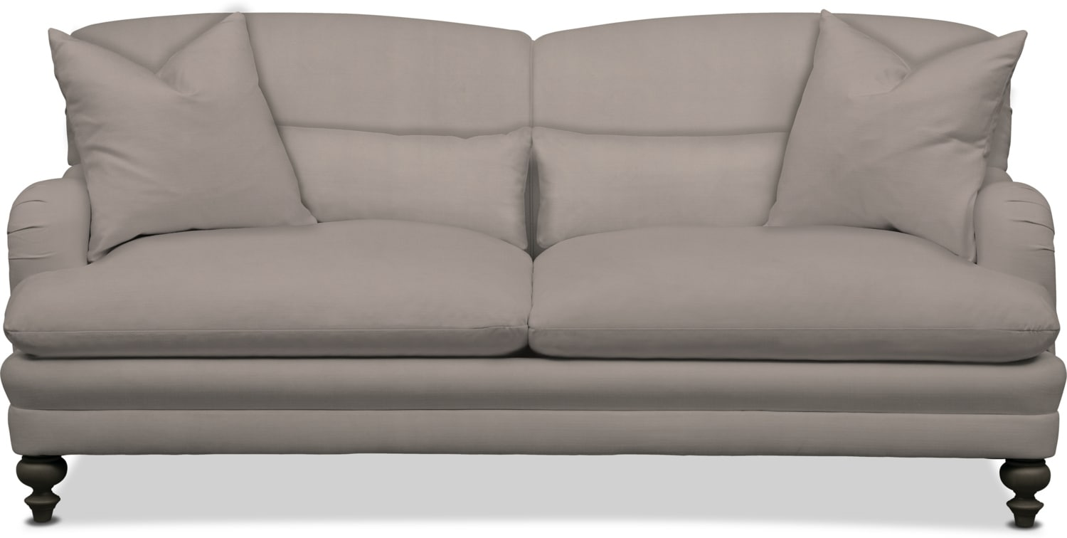 Living Room Furniture - Winnie Sofa