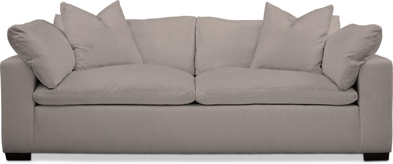 Plush Sofa Value City Furniture And