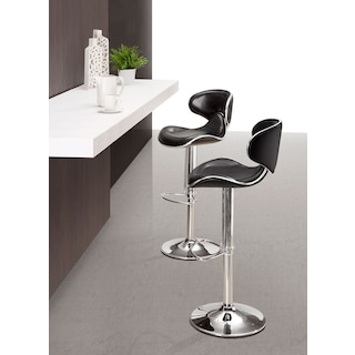 The Monterey Bar Stool Collection
