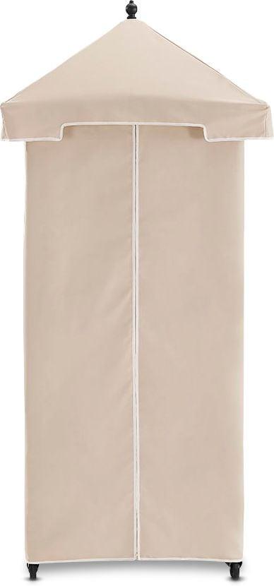 Outdoor Furniture - Aldo Outdoor Towel Valet