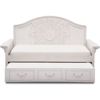 Florence Twin Trundle Daybed