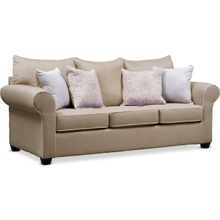 Carla Queen Sleeper Sofa