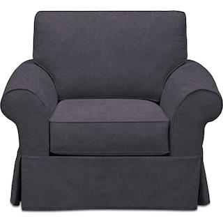 Sawyer Slipcover Chair