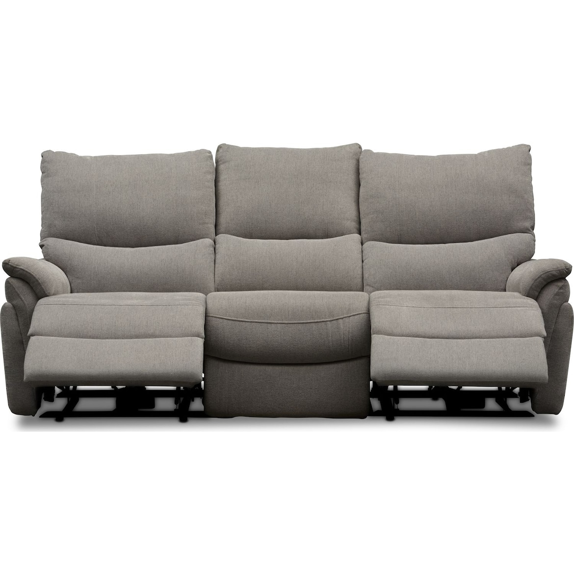Peachy Maddox 2 Piece Triple Power Reclining Sofa Caraccident5 Cool Chair Designs And Ideas Caraccident5Info