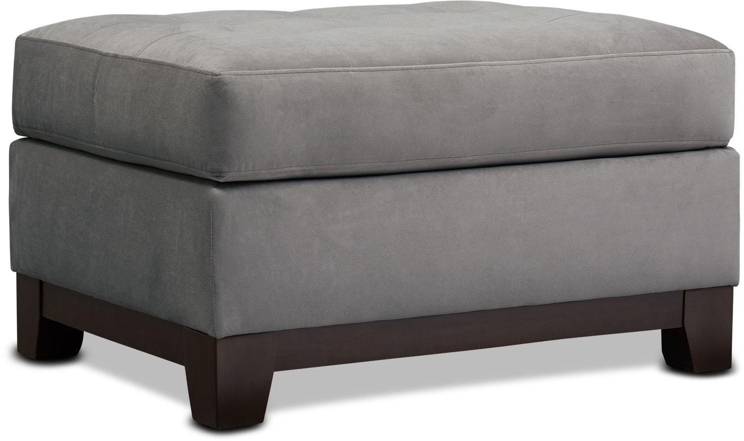 Living Room Furniture - Sebring Ottoman