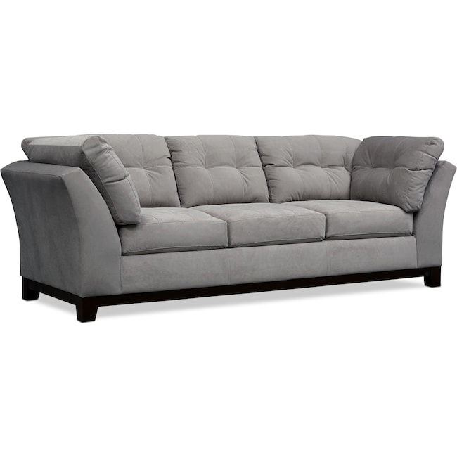 Living Room Furniture - Sebring Sofa
