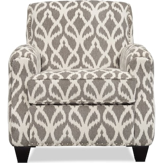 Robertson Accent Chair