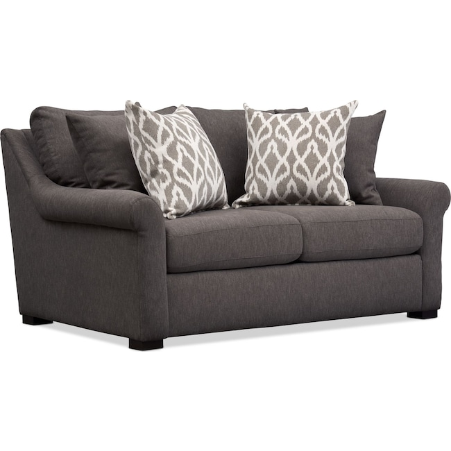 Living Room Furniture - Robertson Loveseat
