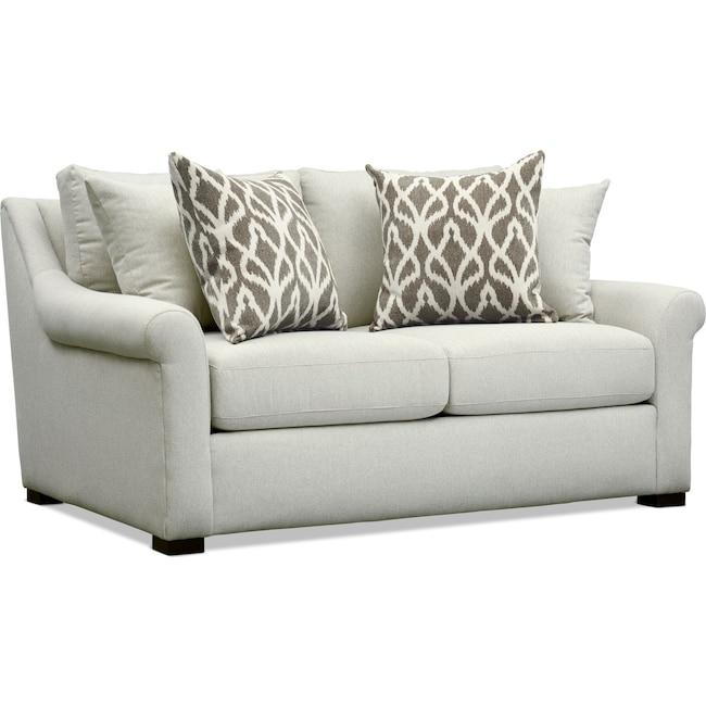 Living Room Furniture - Robertson Loveseat