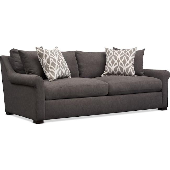 Living Room Furniture - Robertson Sofa