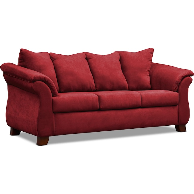 Living Room Furniture - Adrian Sofa