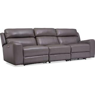 Newport 3-Piece Power Reclining Sofa