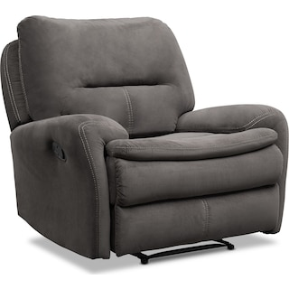 Cruiser Recliner - Coffee