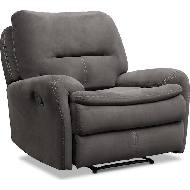 Living Room Furniture - Cruiser Recliner