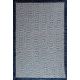 Dune Indoor/Outdoor Rug - Blue