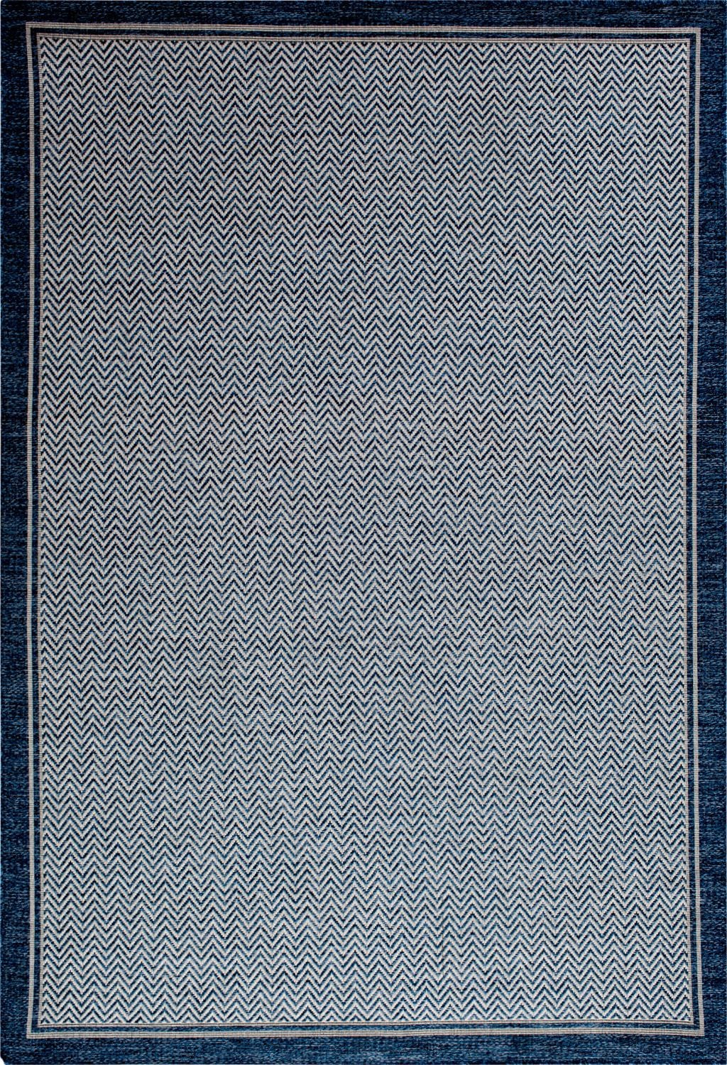 Outdoor Furniture - Dune Indoor/Outdoor Rug - Blue