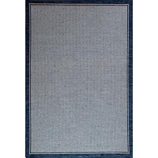 Dune 8' x 10' Indoor/Outdoor Rug - Blue
