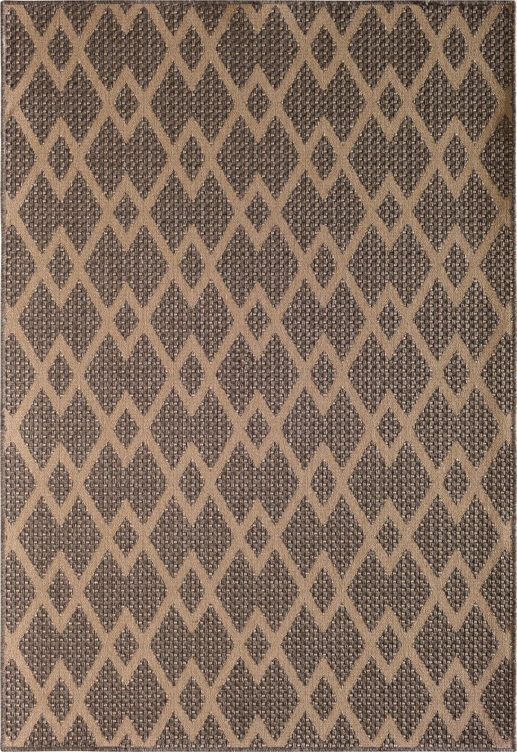Outdoor Furniture - Palermo Indoor/Outdoor Rug - Gray
