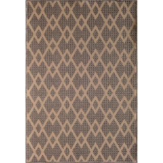 Palermo Indoor/Outdoor Rug - Gray