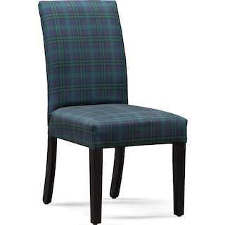 Adler Upholstered Side Chair