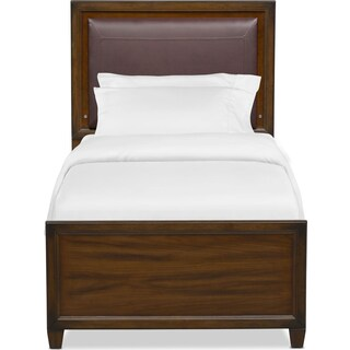 Sullivan Upholstered Bed
