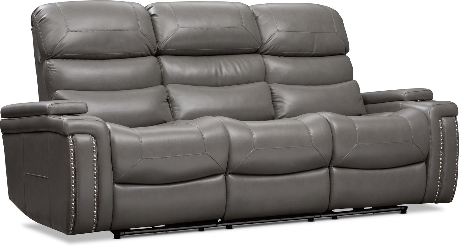 Sensational Jackson Triple Power Reclining Sofa Forskolin Free Trial Chair Design Images Forskolin Free Trialorg