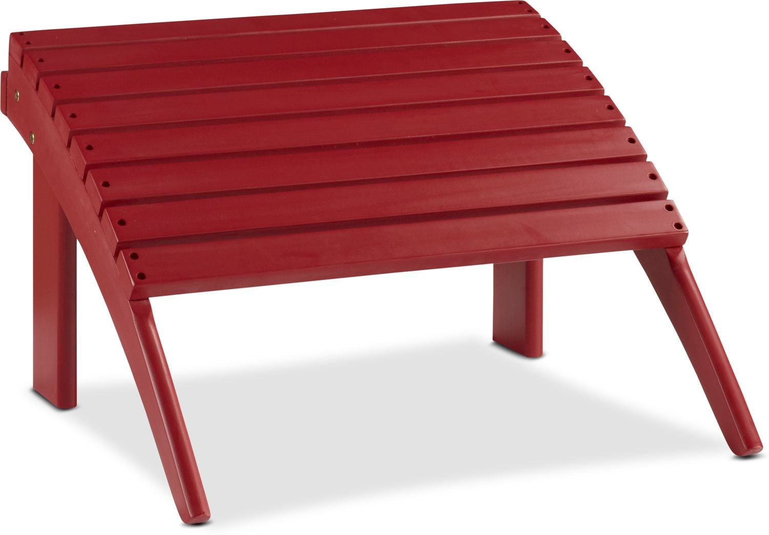 Outdoor Furniture - Hampton Beach Outdoor Adirondack Ottoman