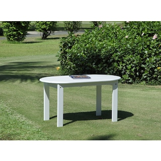 Hampton Beach Outdoor Coffee Table