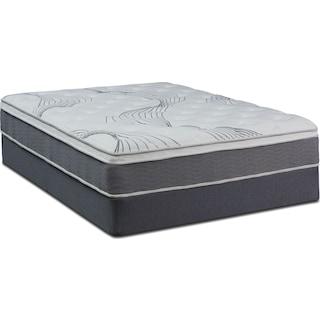 Dream–In–A–Box Premium Firm Mattress