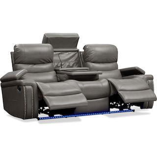 ComforTech Reclining Sofa