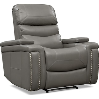 Jackson Triple-Power Recliner