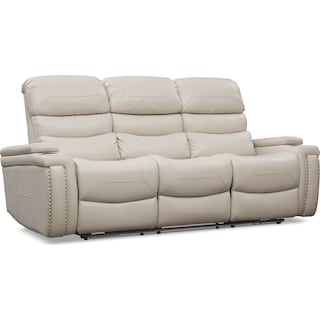Jackson Triple-Power Reclining Sofa, Loveseat, and Recliner