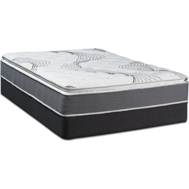 Mattresses and Bedding - Dream–In–A–Box Premium Soft Mattress