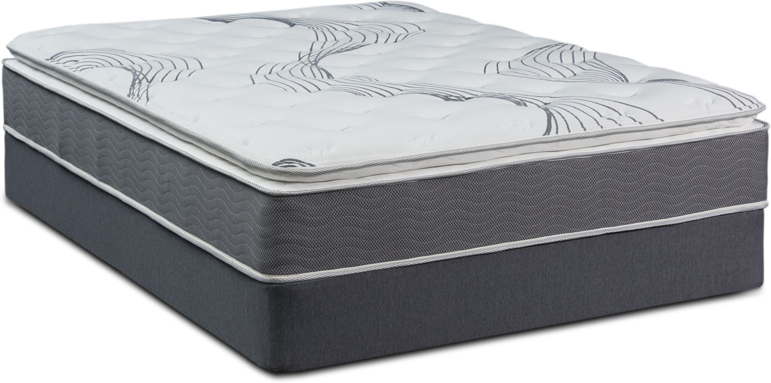 Mattresses and Bedding - Dream–In–A–Box Premium Soft Mattress