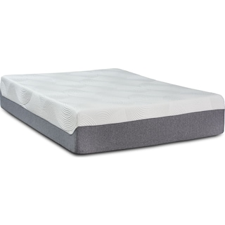 Dream Refresh Firm Queen Mattress