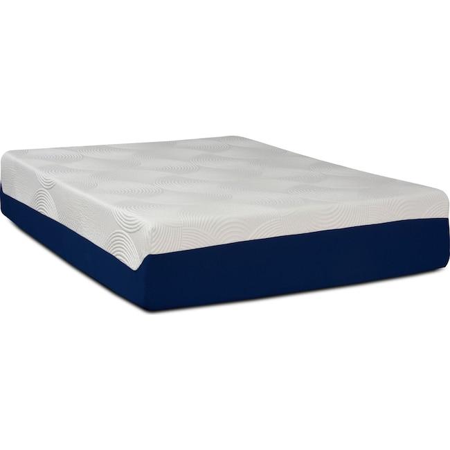 Mattresses and Bedding - Dream Refresh Soft Mattress