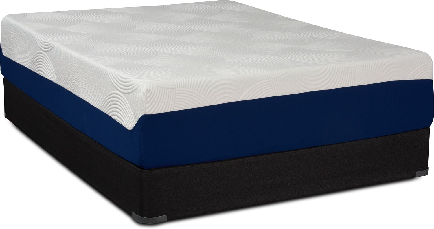 Dream Refresh Soft Mattress Value City Furniture And