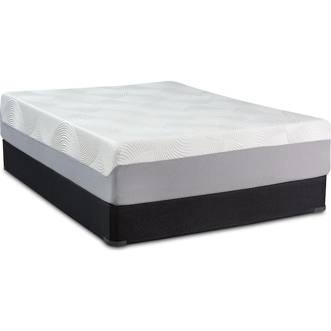 Mattresses and Bedding - Dream Refresh Meduim Firm