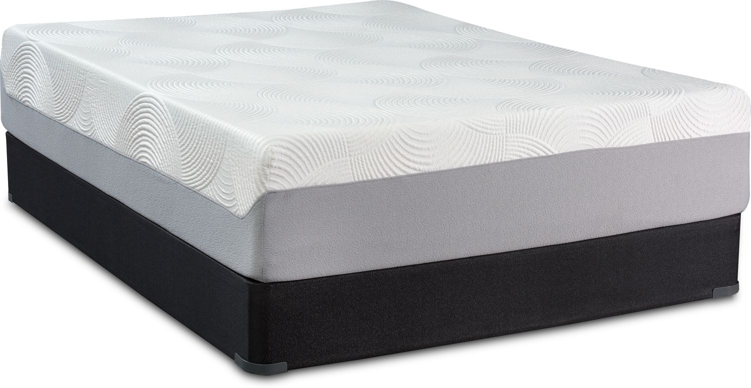 Mattresses and Bedding - Dream Refresh Medium Mattress