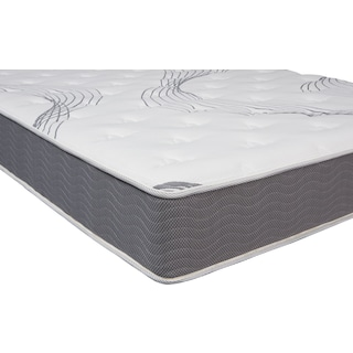 Dream  Simple Soft Twin XL Mattress and Low-Profle Foundation