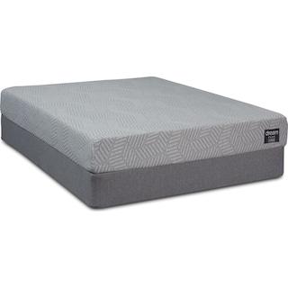 Dream–In–A–Box Plus Firm Mattress
