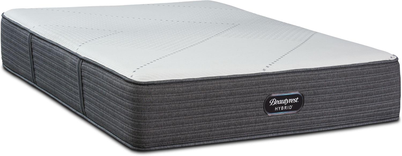 Mattresses and Bedding - BRX1000-IP Extra Firm California King Mattress