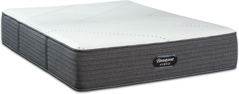 Mattresses and Bedding - BRX1000-IP Medium Firm Twin XL Mattress