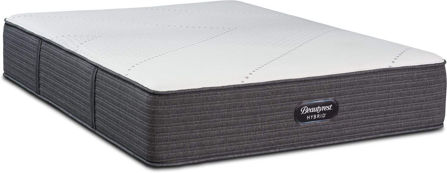 Mattresses and Bedding - BRX1000-IP Soft Full Mattress