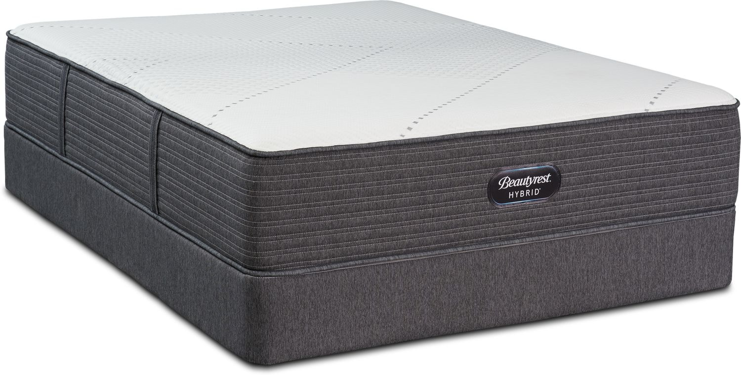 Mattresses and Bedding - BRX1000-IP Soft Mattress