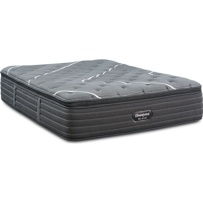 Mattresses and Bedding - BRB C-Class Plush Pillow Top Mattress