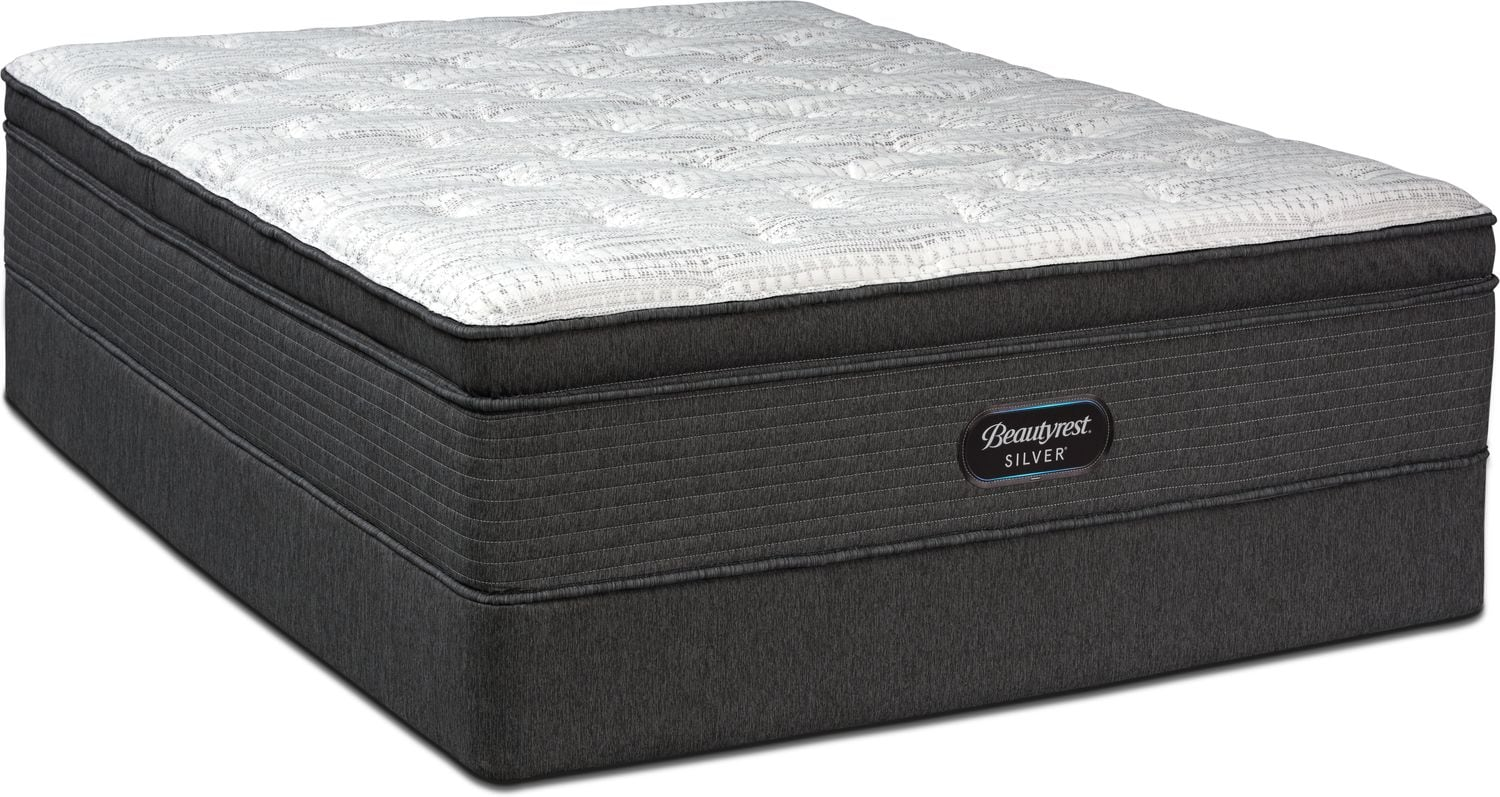 Mattresses and Bedding - BRS900 Rest Soft Mattress