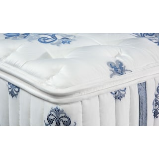 Dream Restore Soft Mattress